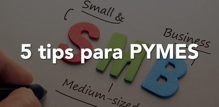 5 maneras en que las PYMES pueden mejorar su comercialización