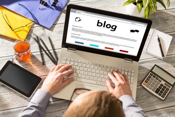 Blog marketing: cómo un blog contribuye a tu estrategia online