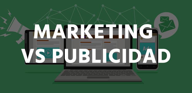 Marketing, mucho más que solo publicidad
