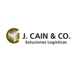 J. Cain